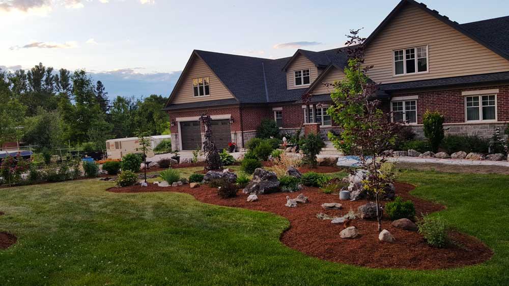 All Season Property Management and Maintenance